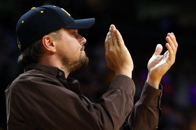 Leonardo DiCaprio's Involvement in Formula E Is Not Just a Publicity Stunt