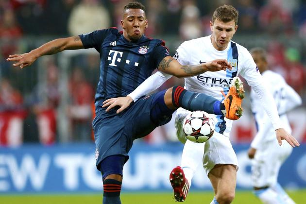 Bayern Munich vs. Manchester City: Score, Grades and Post-Match Reaction