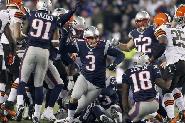 Sparking Another Patriots Comeback: Anatomy of an Onside Kick