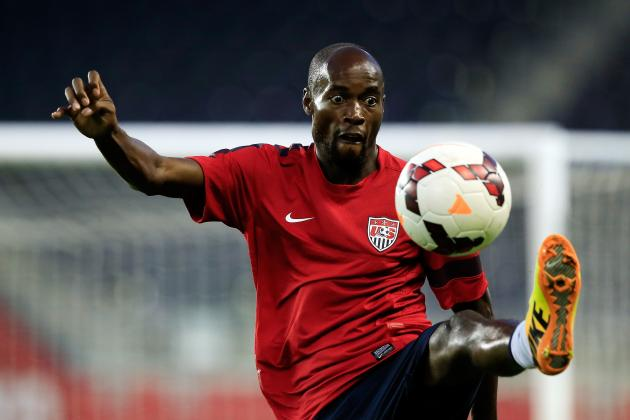 DaMarcus Beasley Moves from Puebla to Liga MX Rivals Queretaro