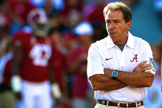Updates on Nick Saban's Contract Negotiations with Alabama