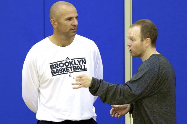 Is Anybody a Winner in Jason Kidd-Lawrence Frank Fallout?