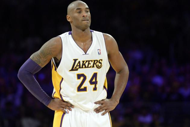Lakers News: Kobe Bryant's Disappointing Start Is No Reason to Worry Yet