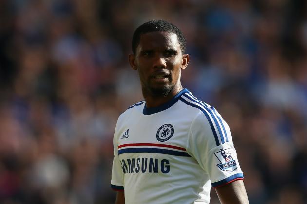 Samuel Eto'o: Examining the Cameroonian's Impact at Chelsea
