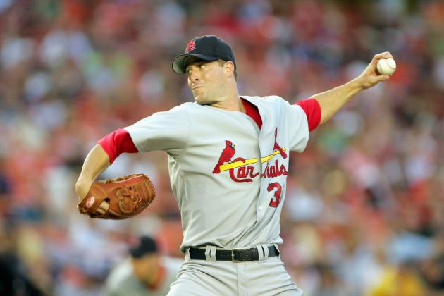 Can Mark Mulder Return to MLB and Be Effective After Near-Six-Year Layoff?