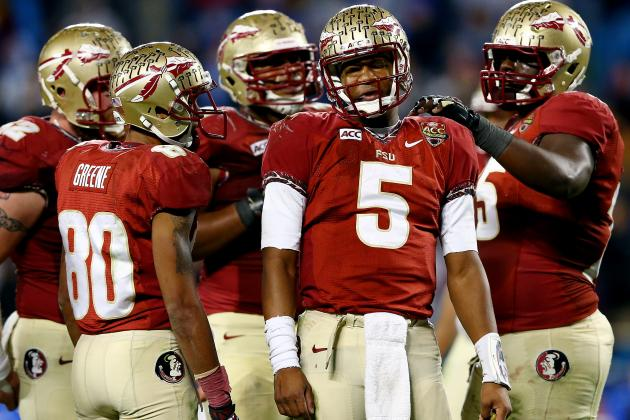 Bowl Schedule 2013-14: Complete List of Games and Preview of Best BCS Showdowns