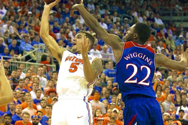 Kansas vs. Florida: Score, Grades and Analysis