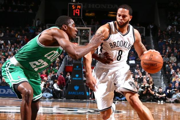 Boston Celtics vs. Brooklyn Nets: Live Score and Analysis