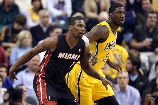 Miami Heat vs. Indiana Pacers: Game Grades and Analysis