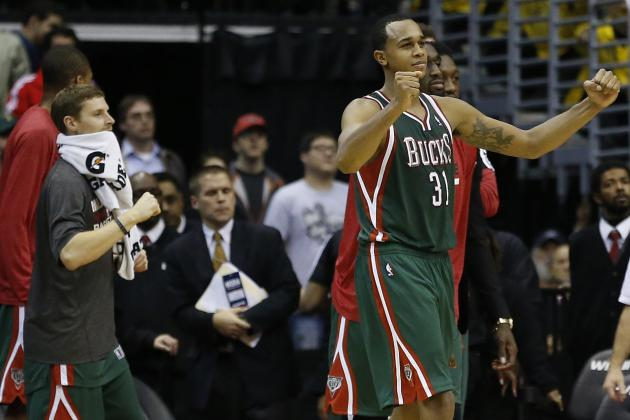 Milwaukee Bucks vs. Chicago Bulls: Live Score, Highlights and Analysis