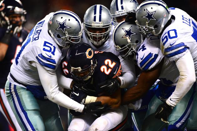 Leaky Defense, Not Tony Romo, Spells December Doom for Cowboys in 2013