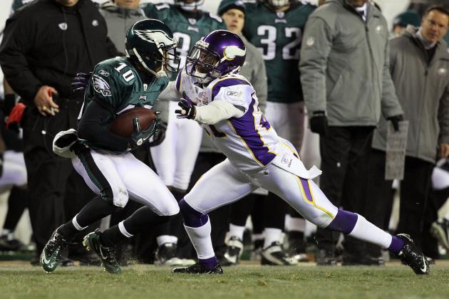 Dissecting Most Crucial Matchups in Philly's Week 15 Contest with Minnesota