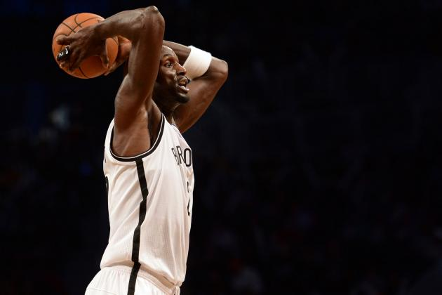Kevin Garnett: 'November Was a Sh**ty Year' for Brooklyn Nets