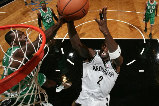 Kevin Garnett, Paul Pierce Get Win Against Former Team