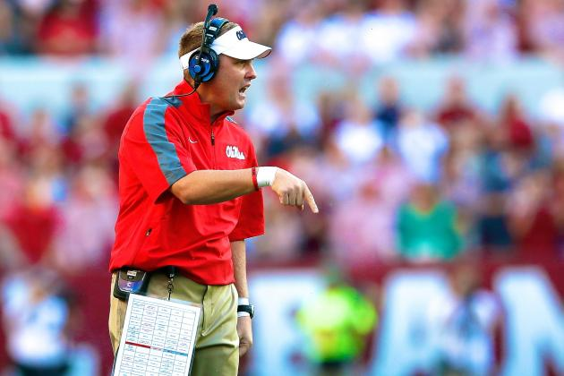 Ole Miss Football Wisely Extends Raise to Head Coach Hugh Freeze