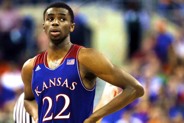 Andrew Wiggins Showing Flashes of Brilliance, but Hardly the Complete Package