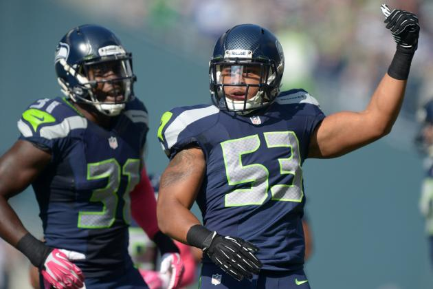 Malcolm Smith's Past Production Proves Seahawks Won't Miss a Beat on Defense