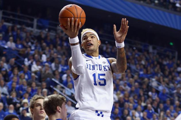 "Willie Cauley-Stein: ""I Ain't Wearing No Wedding Dress"""
