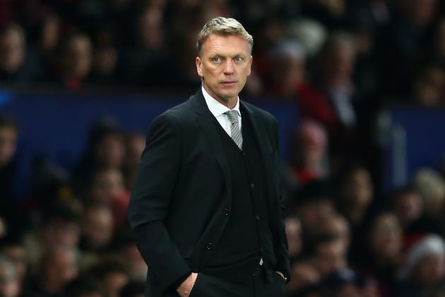 Manchester United: How Long Will David Moyes' Struggles Be Tolerated?