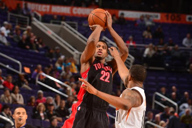 Will Toronto Raptors or Sacramento Kings Complete Their Rebuild First?