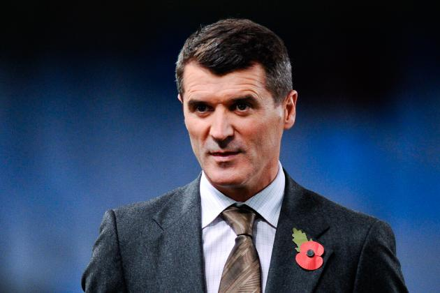 Roy Keane Slams Rio Ferdinand and Manchester United During Shakhtar Donetsk Win