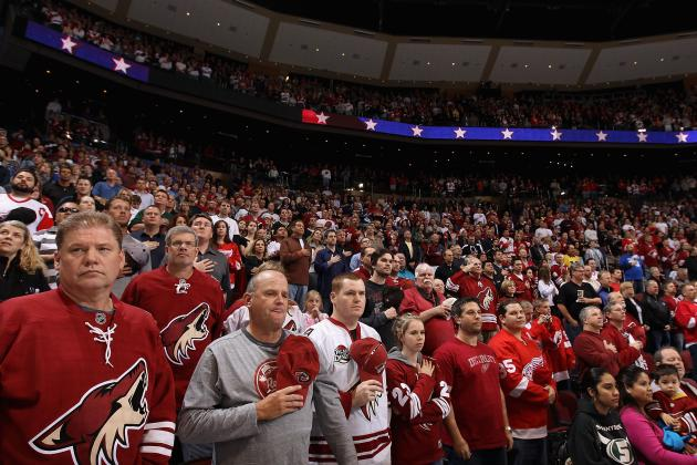 Coyotes Out of Excuses on Attendance Issue