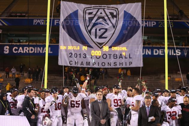 Stanford's Case for the College Football Playoff: A Fight for a Sport's Soul