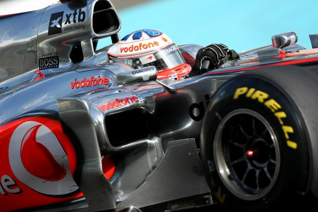 McLaren and Force India Opt out of Pirelli Test in Bahrain Next Week