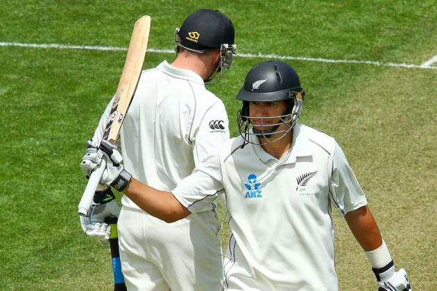 New Zealand vs. West Indies, 2nd Test: Scorecard, Report from Wellington Day 1