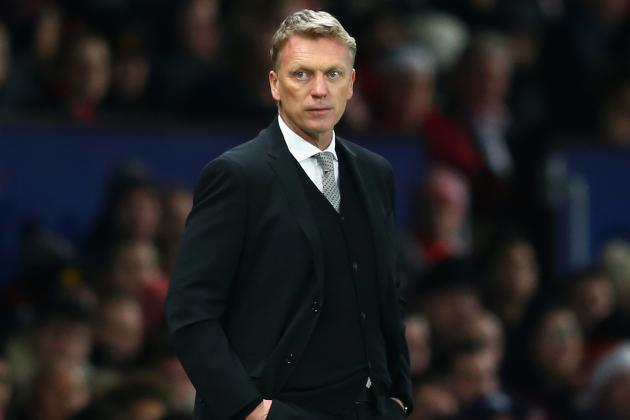 David Moyes Admits Manchester United Were Terrible at Times Against Shakhtar