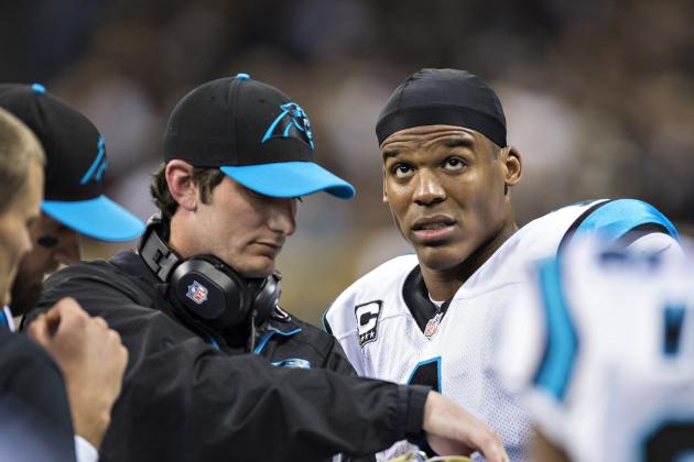Best, Worst Case Playoff Scenarios for the Carolina Panthers