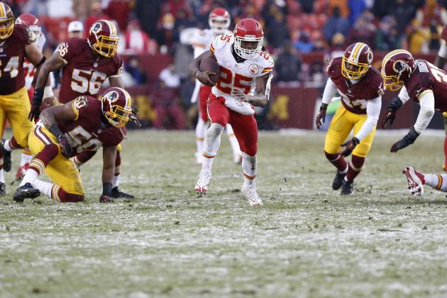Breaking Down the Struggling Washington Redskins Run Defense