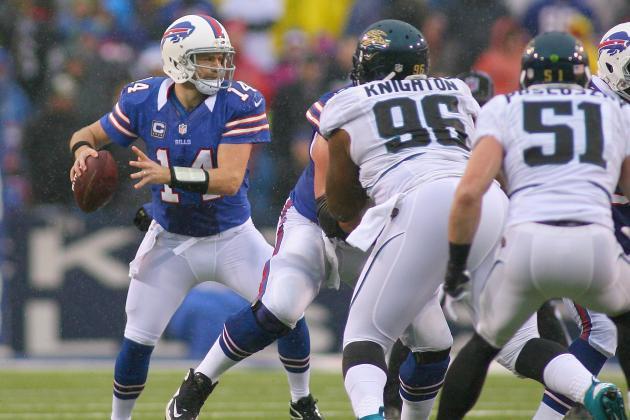Buffalo Bills vs. Jacksonville Jaguars: Spread Analysis and Pick Prediction