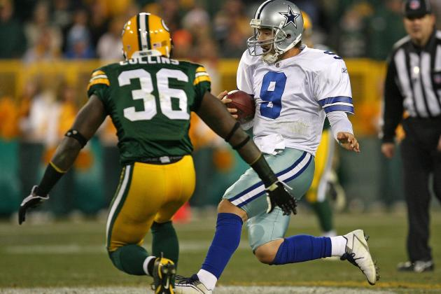Green Bay Packers vs. Dallas Cowboys: Betting Odds, Analysis and Pick Prediction
