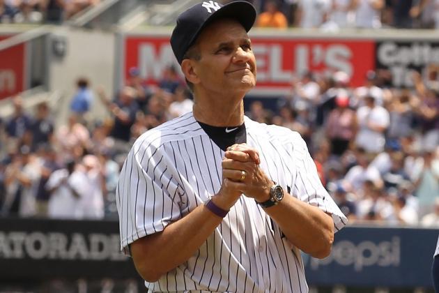 Brian Cashman Says Yankees Will Retire Joe Torre's Number