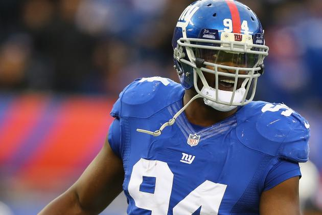 Giants Have Missed Playoffs Four out of Last Five Seasons