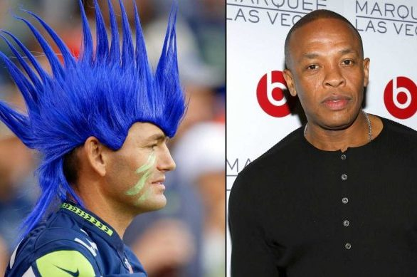 Beats by Dre Ad Upsets Seahawks Fans