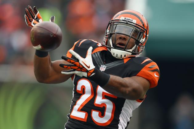 Takeaways from Giovani Bernard and the Cincinnati Bengals' Week 14 Performance