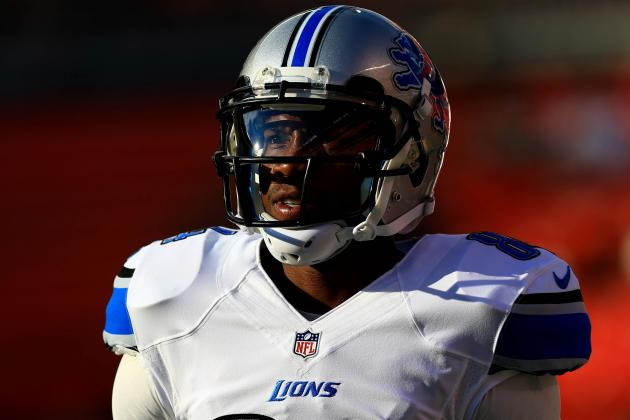Broyles Vows He'll Bounce Back from Latest Season-Ending Leg Injury