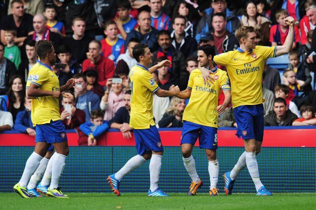 Mesut Ozil Has Had 'Psychological Impact' on Arsenal's Rivals, Says Mikel Arteta