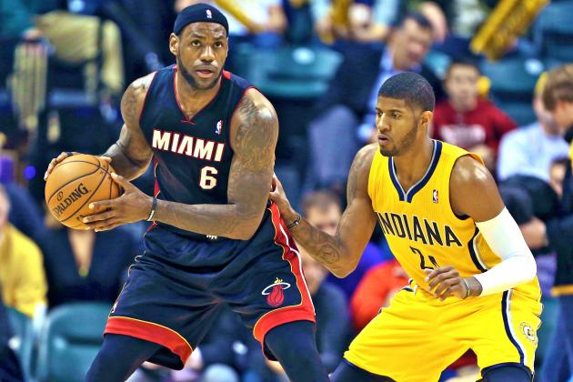 Miami Heat Downplay December Loss, Even as Problems Against Pacers Persist