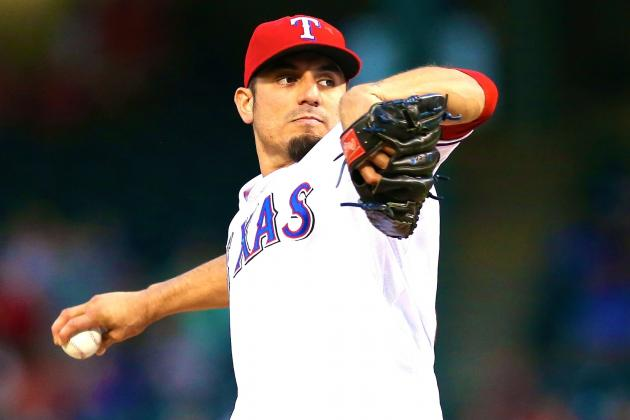 MLB Winter Meetings 2013: Live Coverage of Day 3's Top Rumors and Deals