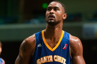 Warriors Sign Hilton Armstrong from D-League
