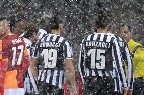 Juve Have Only Themselves to Blame for Loss