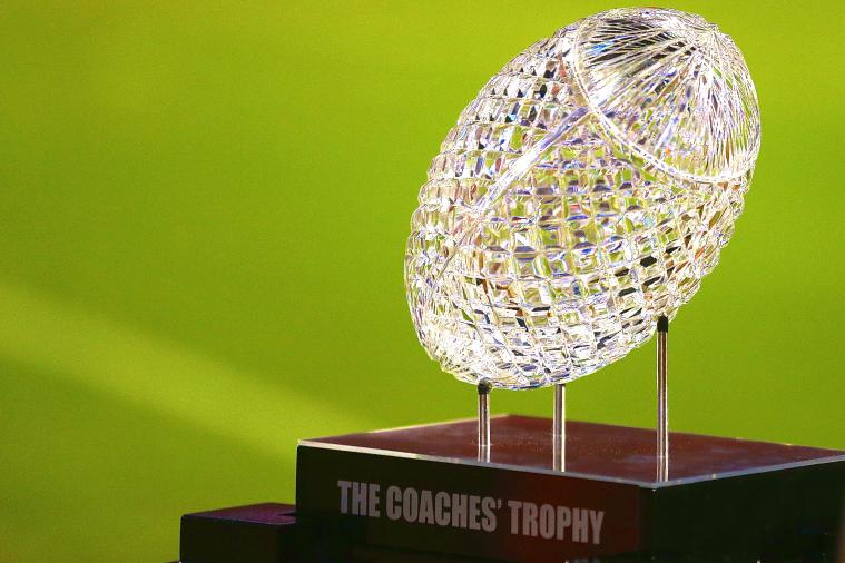 BCS Enters Ash Heap of History: College Football Might Miss It