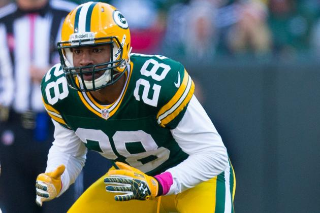 Why the Green Bay Packers Should Start Safety Sean Richardson over M.D. Jennings