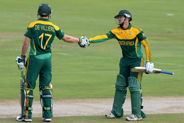 South Africa vs. India, 3rd ODI Scorecard: Report and More from Johannesburg