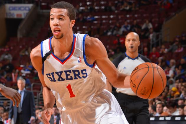 Carter-Williams to Miss 4th Straight Game