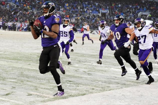 Minnesota Vikings Left to Ponder What Could Have Been in 2013