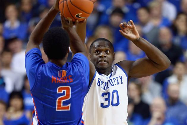 Kentucky Basketball: Defense More Important Than Ever for Young Wildcats